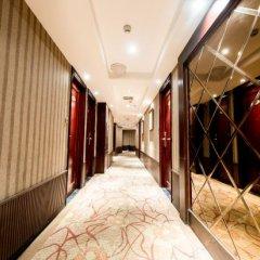 Aishang Business Hotel интерьер отеля фото 5