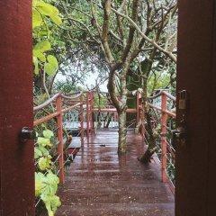 Отель Dao Anh Khanh Treehouse Ханой фото 15