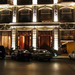 Отель Аиф Палас фото 3
