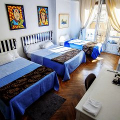 Отель Gran Via Suites The Palmer House Испания, Мадрид - отзывы, цены и фото номеров - забронировать отель Gran Via Suites The Palmer House онлайн комната для гостей фото 5