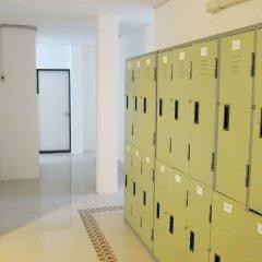 Отель 1Sabai Hostel Таиланд, Бангкок - отзывы, цены и фото номеров - забронировать отель 1Sabai Hostel онлайн фото 3