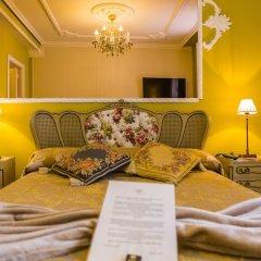 Отель Hostal Boutique Puerta del Sol комната для гостей фото 5