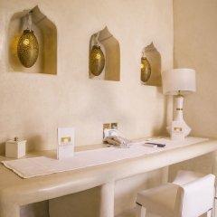 Отель Riad Palais Blanc Марокко, Марракеш - отзывы, цены и фото номеров - забронировать отель Riad Palais Blanc онлайн ванная