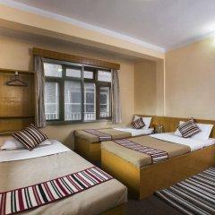 Отель Nana Непал, Катманду - отзывы, цены и фото номеров - забронировать отель Nana онлайн комната для гостей фото 3