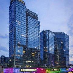 Отель Fraser Suites Guangzhou Китай, Гуанчжоу - отзывы, цены и фото номеров - забронировать отель Fraser Suites Guangzhou онлайн городской автобус