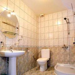Hotel Cascade Плевен ванная