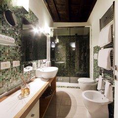 Отель The Telegraph Suites ванная