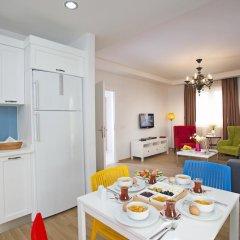The Room Hotel & Apartments Анталья в номере фото 2