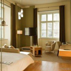 Отель Le Méridien Wien Австрия, Вена - 2 отзыва об отеле, цены и фото номеров - забронировать отель Le Méridien Wien онлайн интерьер отеля