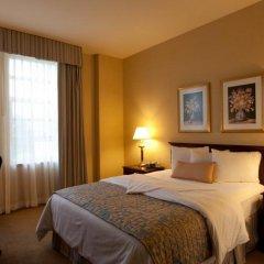 Отель Bolger Hotel and Conference Center США, Потомак - отзывы, цены и фото номеров - забронировать отель Bolger Hotel and Conference Center онлайн комната для гостей фото 3