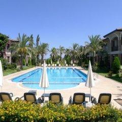 Отель Villa Demirkaya детские мероприятия