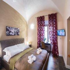 Отель Rent In Rome - Opera Style комната для гостей фото 2