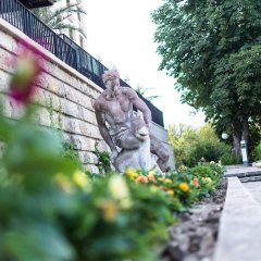 Отель Melia Grand Hermitage - All Inclusive Болгария, Золотые пески - отзывы, цены и фото номеров - забронировать отель Melia Grand Hermitage - All Inclusive онлайн фото 7