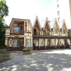 Гостиница John Hughes Hotel Украина, Донецк - отзывы, цены и фото номеров - забронировать гостиницу John Hughes Hotel онлайн парковка