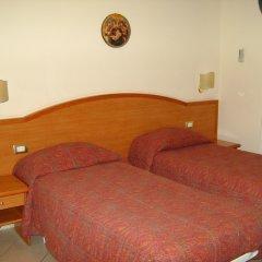 Hotel Continental Поццалло комната для гостей фото 5