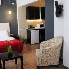 Отель City Apart Istanbul Стамбул удобства в номере фото 2