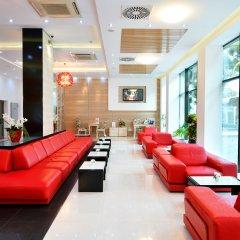 Hotel Grand Victoria Солнечный берег интерьер отеля