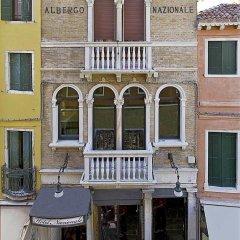 Отель Nazionale Hotel Италия, Венеция - 3 отзыва об отеле, цены и фото номеров - забронировать отель Nazionale Hotel онлайн фото 10