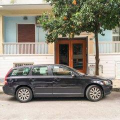 Отель Stunning Residence With Acropolis View Афины городской автобус