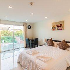 Отель Laguna Bay 1 by Pattaya Sunny Rentals комната для гостей фото 5