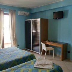 Отель Zama Bed&Breakfast Италия, Скалея - отзывы, цены и фото номеров - забронировать отель Zama Bed&Breakfast онлайн удобства в номере