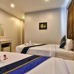 Отель 88 Hotel Phuket Таиланд, Карон-Бич - 1 отзыв об отеле, цены и фото номеров - забронировать отель 88 Hotel Phuket онлайн комната для гостей