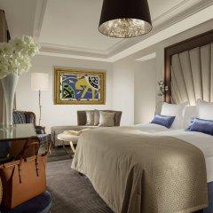 Отель Royal Savoy Lausanne комната для гостей фото 5
