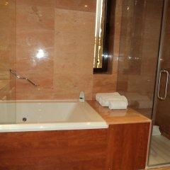 Отель Parador de Lorca ванная
