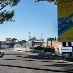 Hotel Roma Sud фото 5