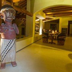 Отель Las Palmas Resort & Beach Club Мексика, Коакоюл - отзывы, цены и фото номеров - забронировать отель Las Palmas Resort & Beach Club онлайн спа фото 2