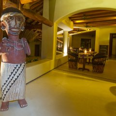 Отель Las Palmas Resort & Beach Club спа фото 2