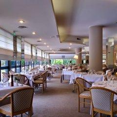 Отель Esplanade Tergesteo Италия, Монтегротто-Терме - отзывы, цены и фото номеров - забронировать отель Esplanade Tergesteo онлайн питание фото 3