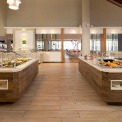 Отель Grand Paradise Playa Dorada - All Inclusive питание фото 3