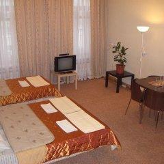 Отель Inga Hotels Moscow Москва комната для гостей фото 5