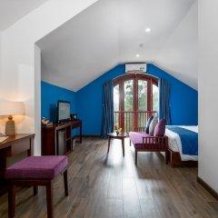 Отель Five Rose Villas комната для гостей фото 3