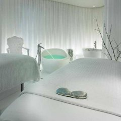 SLS Hotel, a Luxury Collection Hotel, Beverly Hills сауна
