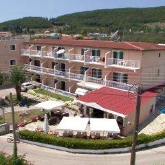 Sea Bird Hotel Сивота фото 13