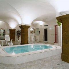 Best Western Plus Hotel Meteor Plaza бассейн фото 2