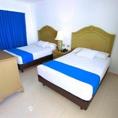 Hotel Embajadores комната для гостей фото 4