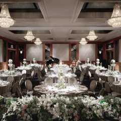 The Westin Tokyo Hotel Токио помещение для мероприятий
