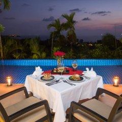 Отель The Pavilions Phuket питание фото 4