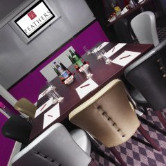 Отель Hallmark Inn Liverpool Великобритания, Ливерпуль - отзывы, цены и фото номеров - забронировать отель Hallmark Inn Liverpool онлайн фитнесс-зал