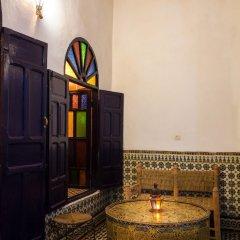 Отель Riad Tiziri Марокко, Марракеш - отзывы, цены и фото номеров - забронировать отель Riad Tiziri онлайн фото 8