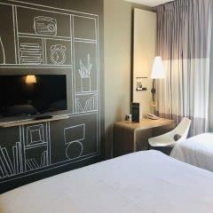 Отель Ibis Paris Porte De Montreuil удобства в номере фото 2