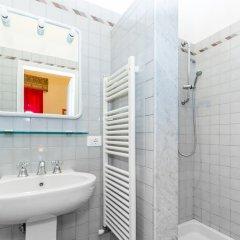 Отель Amadeus Bed and Breakfast Италия, Венеция - отзывы, цены и фото номеров - забронировать отель Amadeus Bed and Breakfast онлайн ванная фото 2