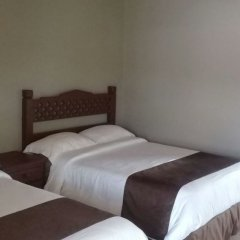 Hotel Real de Creel комната для гостей фото 5