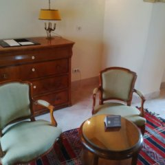 Palais Bayram in Tunis, Tunisia from 147$, photos, reviews - zenhotels.com guestroom photo 5