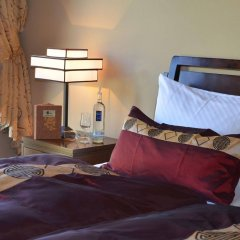 Halong Hotel комната для гостей фото 5