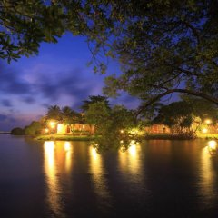 Отель Club Palm Bay фото 4
