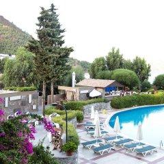 Marti La Perla Hotel - All Inclusive - Adult Only бассейн фото 3